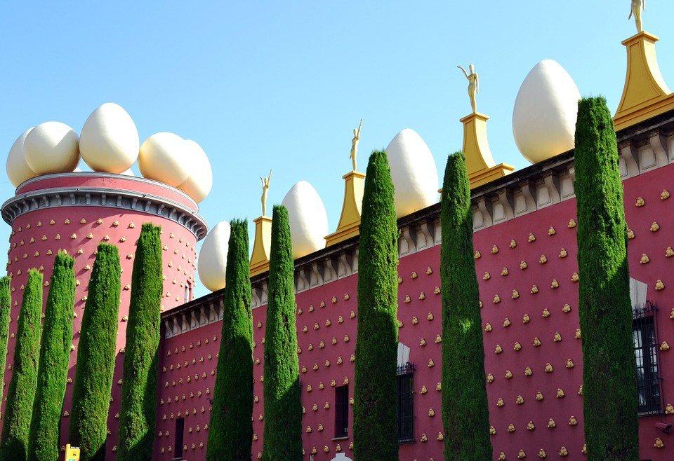 The Dali Theatre-Museum