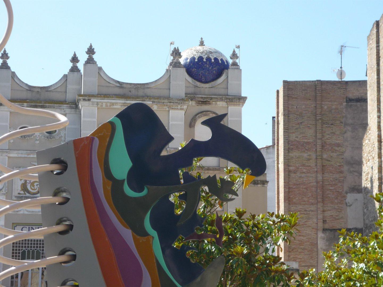 Figueres city
