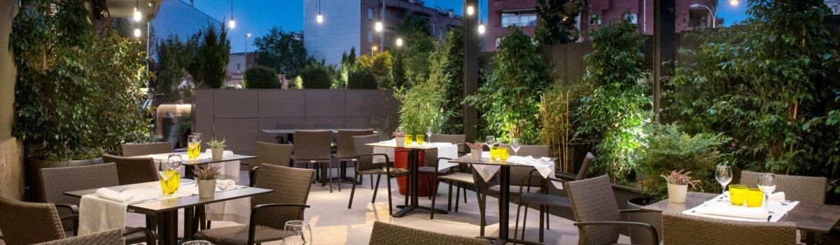 Restaurant Ronda